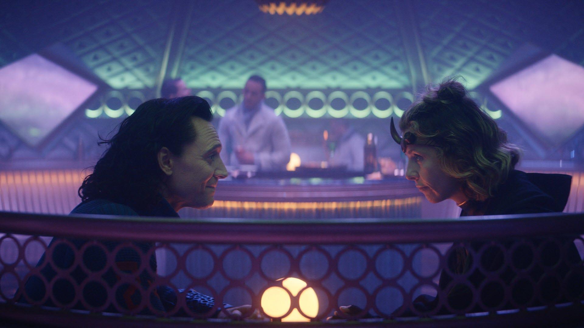 Loki' Episode 3 Review: Loki and Loki Were Boringly Low Key – Review Geek