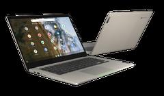 Lenovo's 5i and 5i Flex Chromebooks Add Intel 11th Gen Performance on a Budget