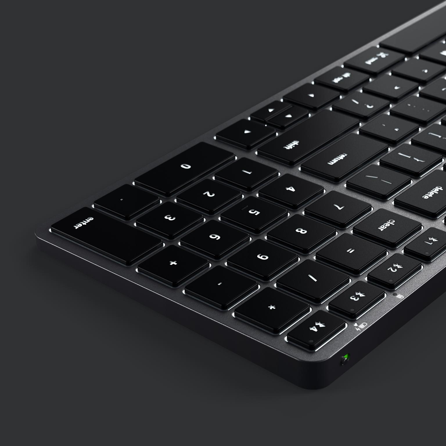 Satechi Slim X2 Keyboard