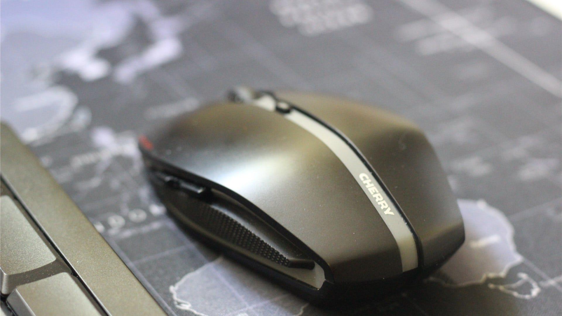 Cherry Gentix Mouse