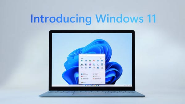 Windows 11 Is Windows 10 with Apple Polish