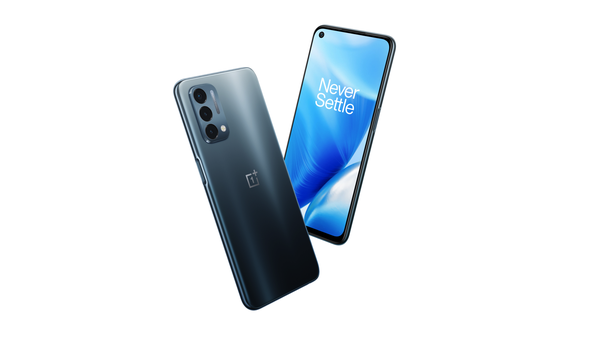 OnePlus' Latest 5G Phone Packs 90Hz Display for $239 in the U.S.