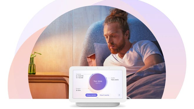 Grab A Sleep Tracking Nest Hub for the Cheapest Price Yet