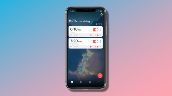 The 7 Best Alarm Clock Apps on iOS