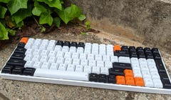 Epomaker GK96S Mechanical Keyboard Review: So Close to Fantastic