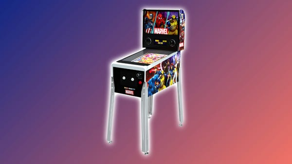 The 7 Best Pinball Machines You Can Actually Buy