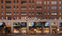 Take a Look Inside Google's First Permanent Physical Store