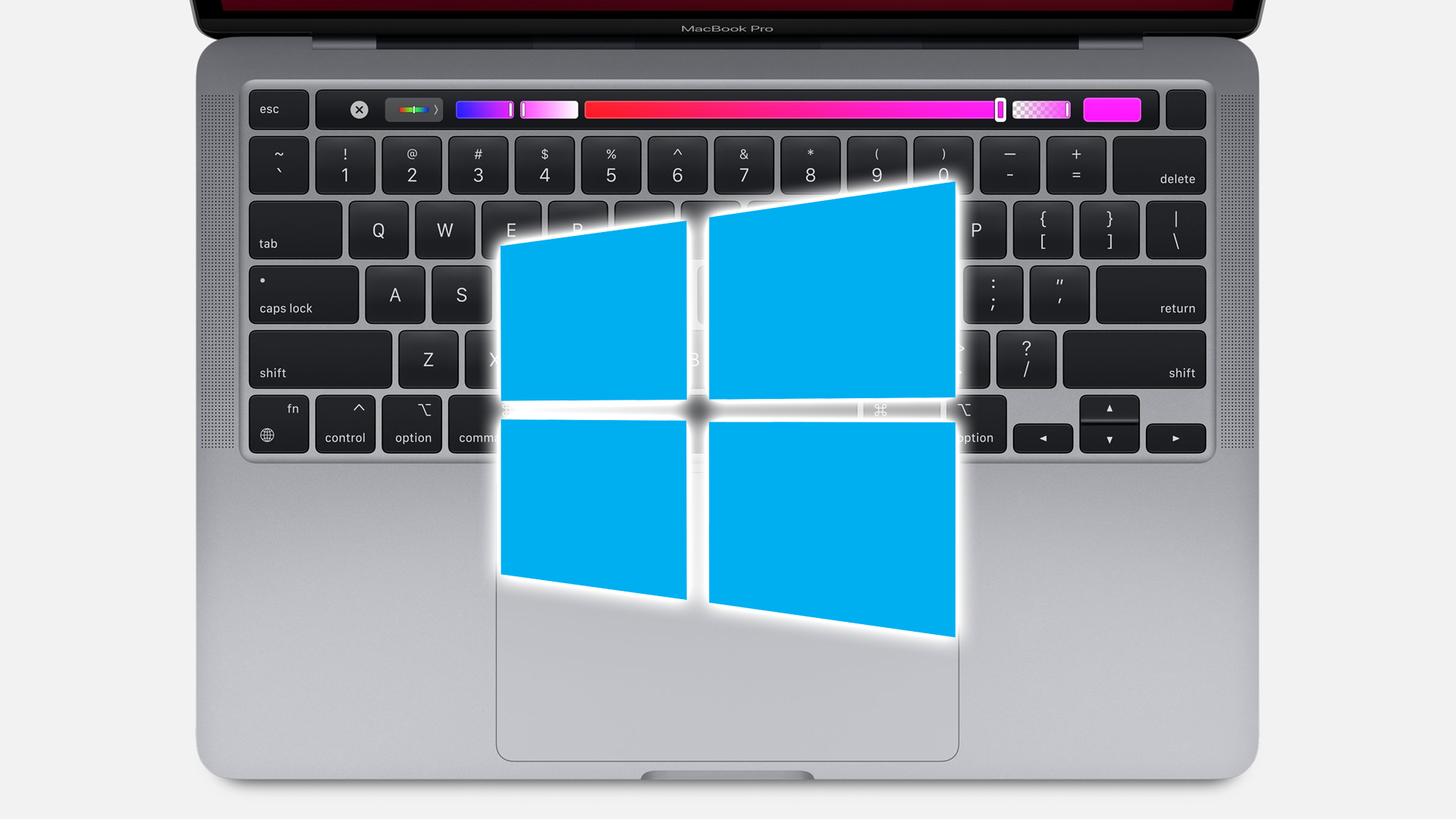 <p>Not Dead Yet: Apple Adds Windows Precision Touchpad Gestures to Boot Camp thumbnail