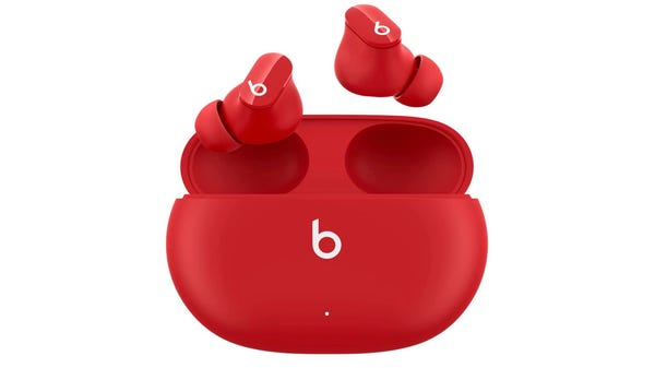 Beats Studio Buds Arrive With ANC and 8-Hour Playback for $150
