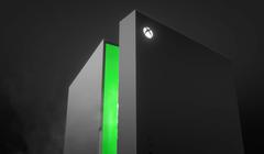 Microsoft Announces the Xbox Mini … Fridge