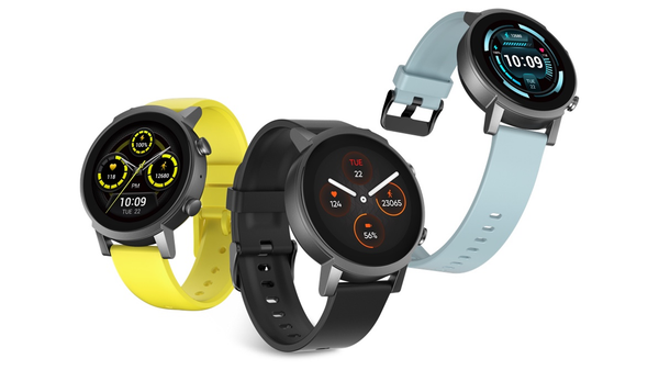 Mobvoi Launches $200 TicWatch E3, One of the Most Powerful Wear OS Devices Yet