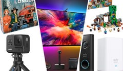 Our 5 Favorite Prime Day 2021 Deals (Day One)