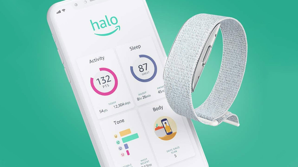 Amazon Halo Wants You to Pose for the Camera—for Health Reasons
