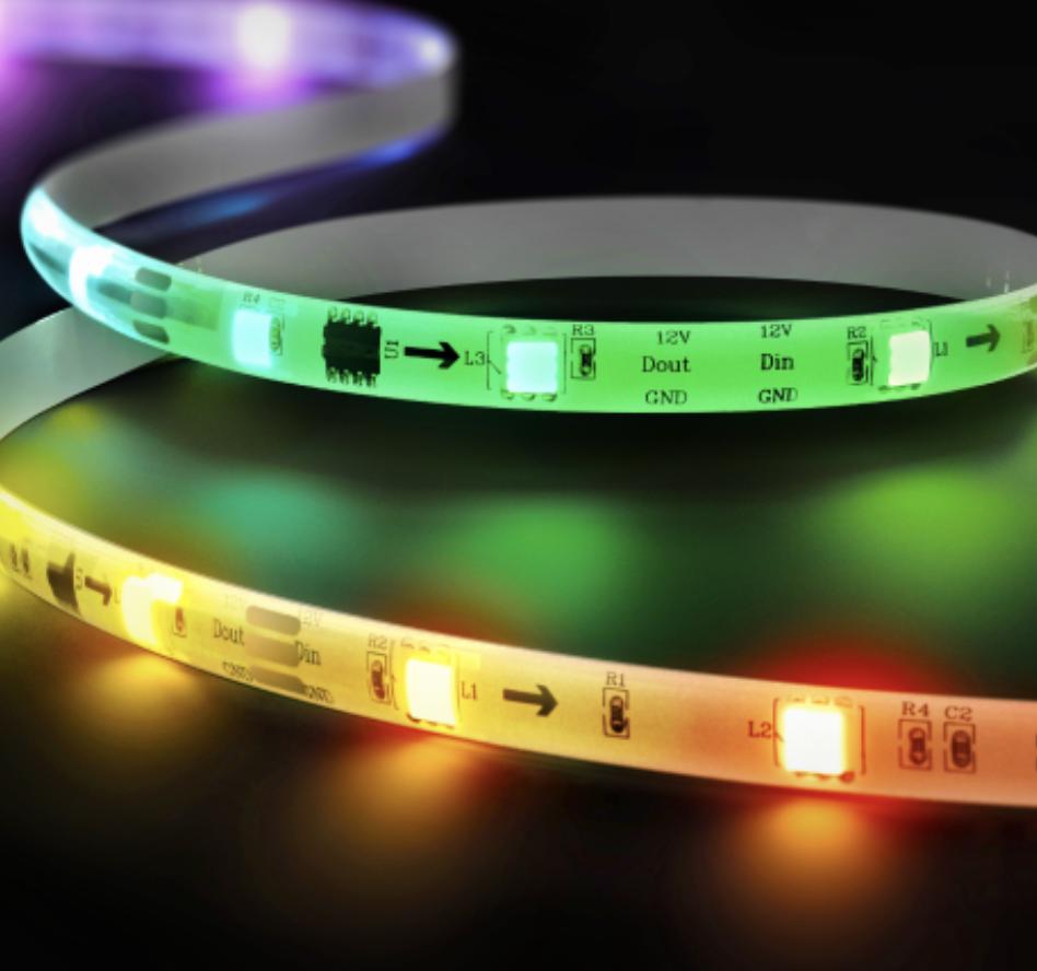 Wyze Light Strip Pro