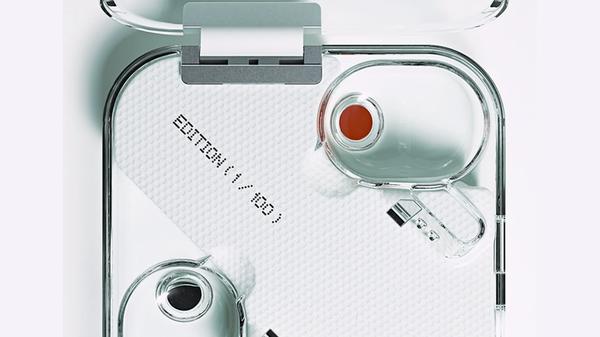 StockX Accidentally Leaks Nothing's Secretive Earbud Design