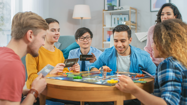 10 More Board Games Under $25 You've Probably Never Played