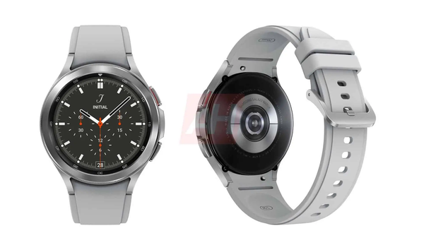 Leaks Suggest the Samsung Galaxy Watch 4 Might Not Look Like an Ugly Smartwatch