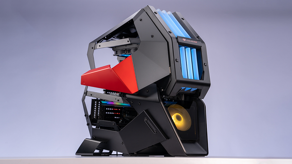 Newegg Now Builds and Delivers Custom PCs
