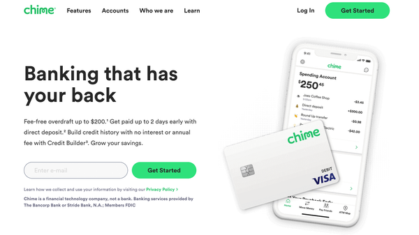 PSA: Chime Banking App Is Closing Accounts and Withholding Peoples' Money