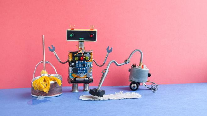 Facebook's Habitat 2.0 AI Platform Lets Researchers Train Robots to Do Chores