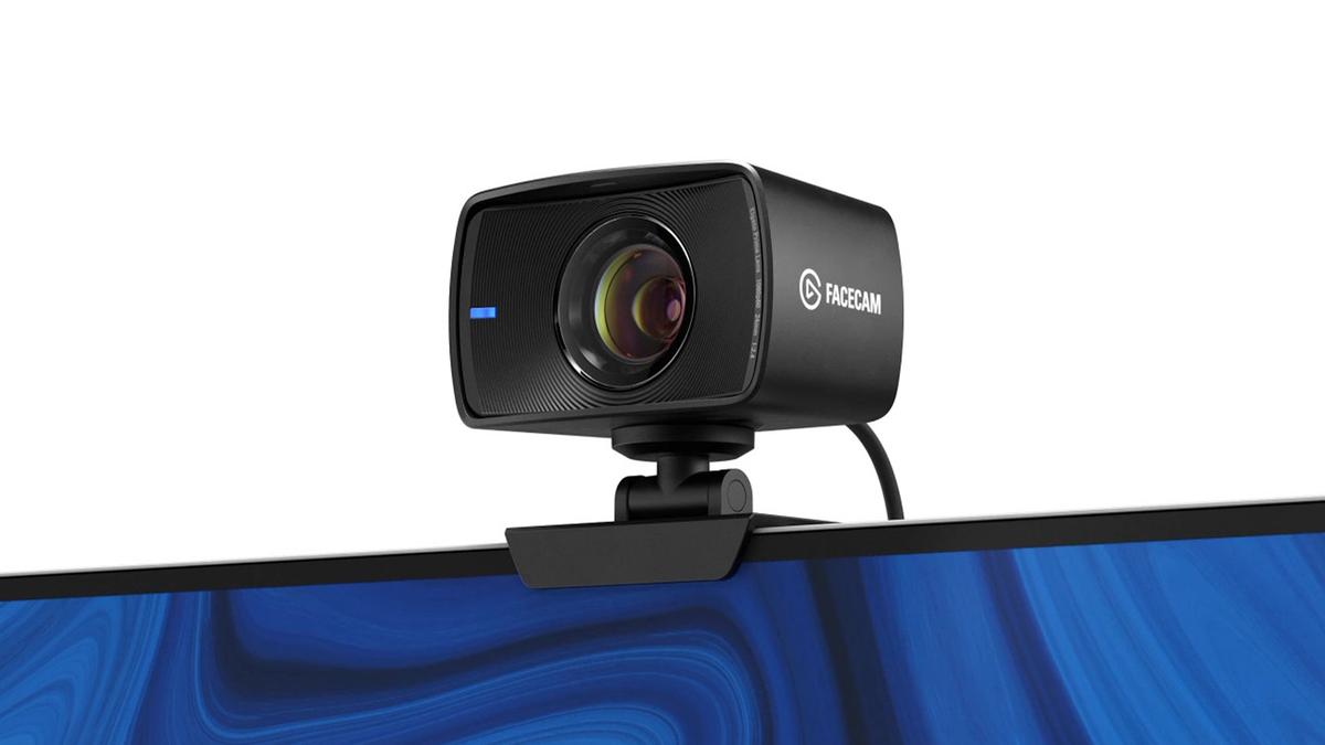 The Elgato Facecam