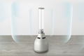 """Sony's New """"Glass"""" Speaker Looks Like a Kerosene Lamp"""