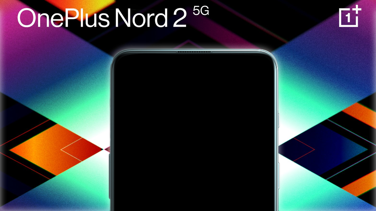 The OnePLus Nord 2 5G