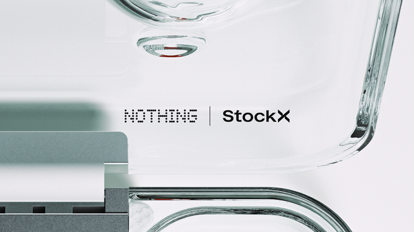 Nothing Will Auction Its First 100 Earbuds through DropX on July 19th