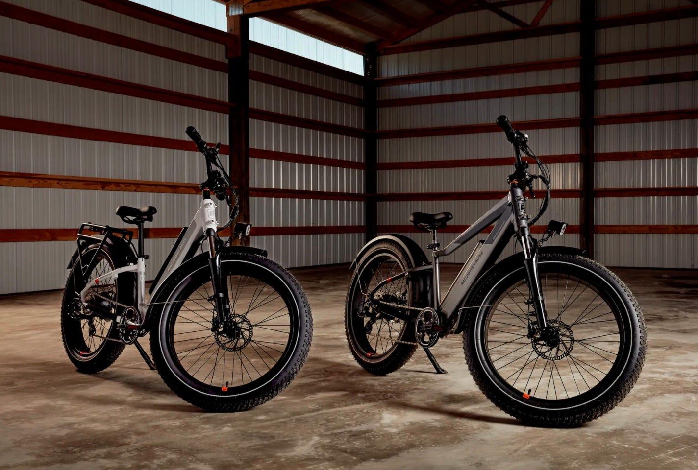 RadRover 6 Plus E-Bike