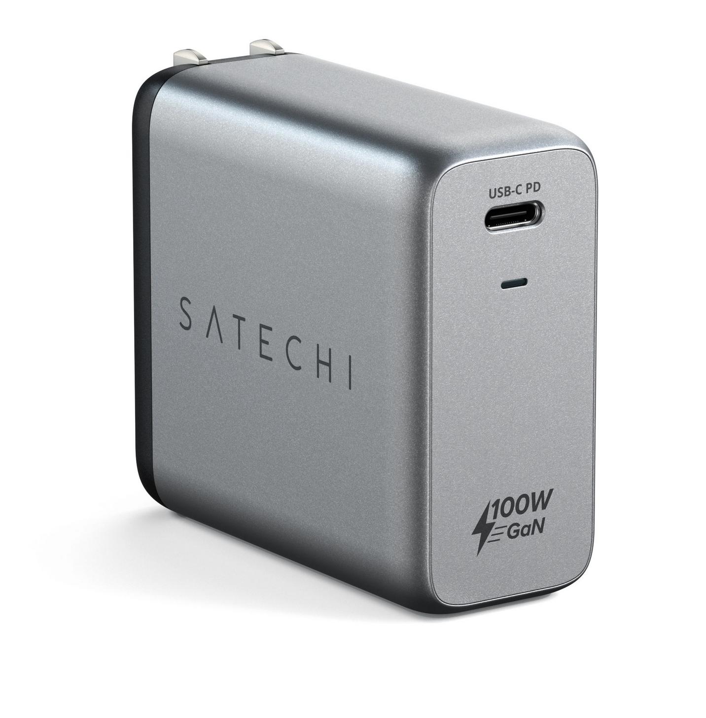 Satechi 100-watt GaN Charger