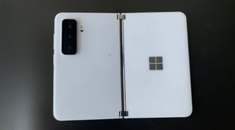 A Surface Duo 2 Leak Suggests It Will Fix the Original's Biggest Problems