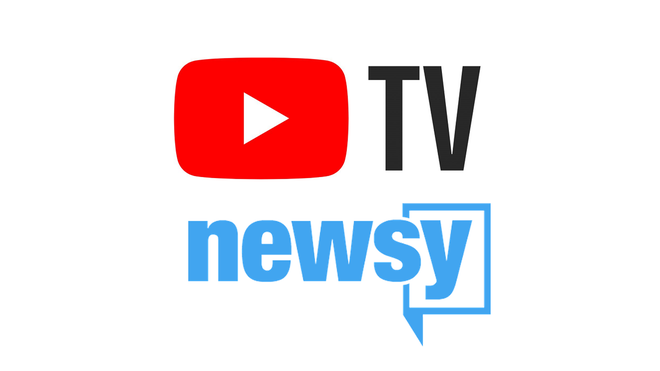 Newsy Leaves YouTube TV as It Transitions to OTA Broadcasting
