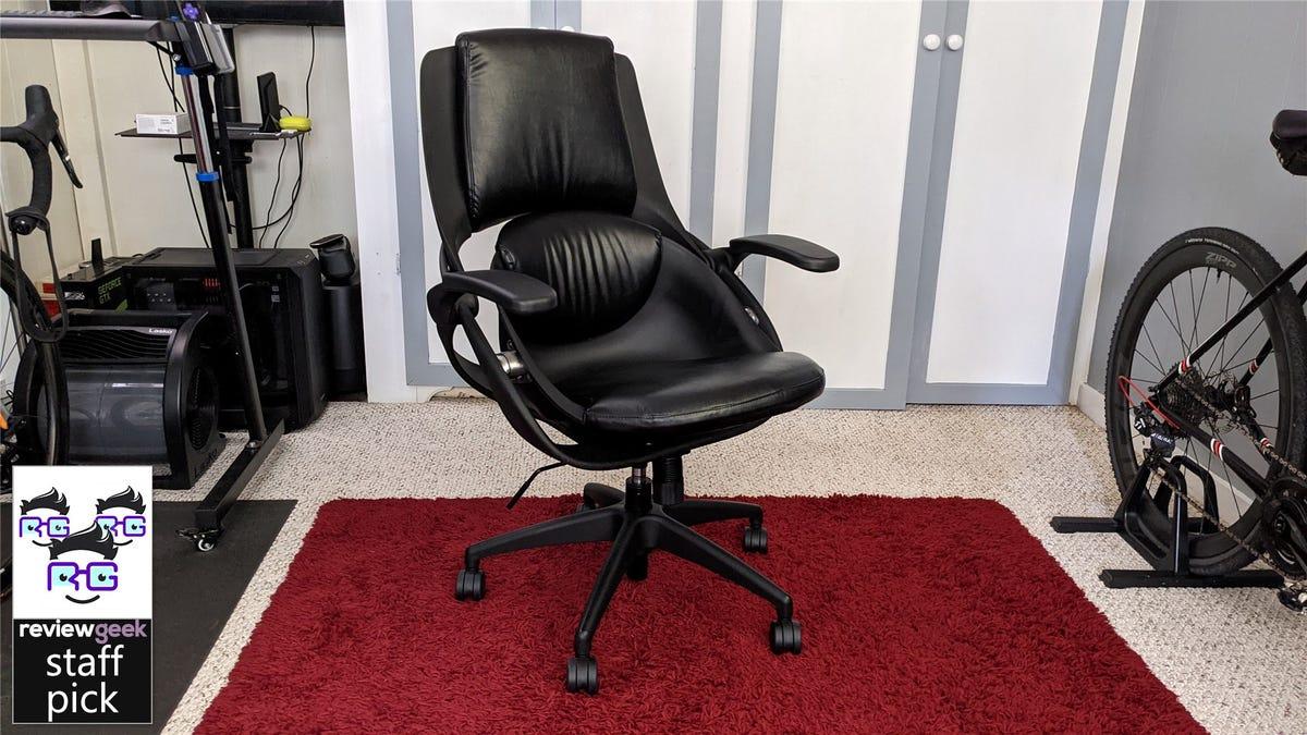 Кресло All33 BackStrong C1 для офиса