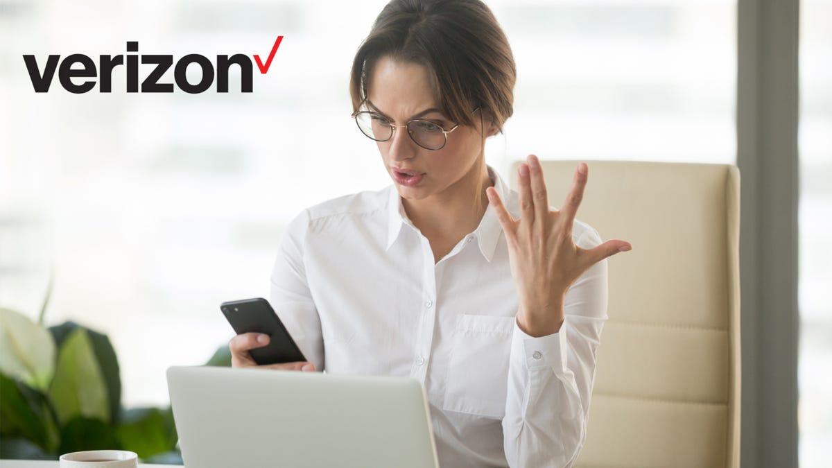 Verizon call filters