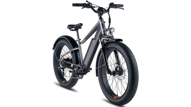 Rad Power's Latest E-Bike Debuts with a Streamlined New Look