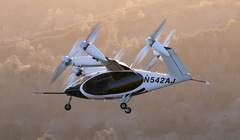 All-Electric Aircraft Completes Its First 150-Mile Flight