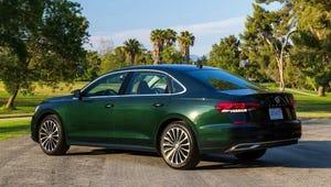 VW Wants to Make More EVs So It's Killing a Popular Sedan