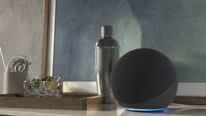 Amazon Alexa Gets New Voice Options, Including Celebrities