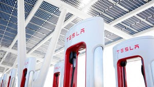 EVs to Have More Charging Options Later This Year Thanks to Tesla