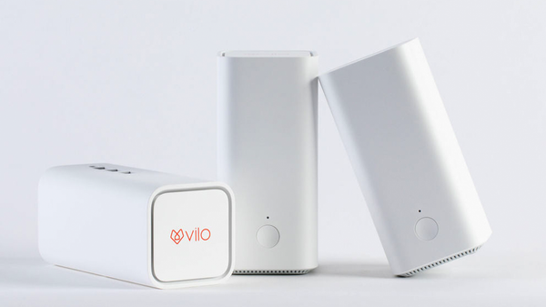 Vilo's First Mesh Wi-Fi Kit Costs Just $60