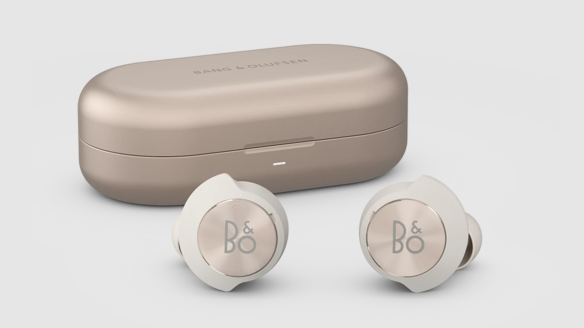 Bang & Olufsen Beoplay EQs and case