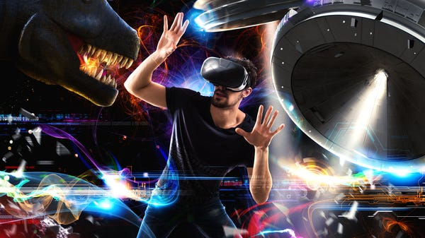 VR Isn't a Fad Anymore, It Really Is the Future