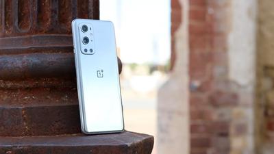 una foto di OnePlus 9 Pro