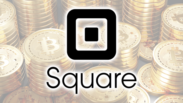 """Square Will Sell a Hardware Bitcoin Wallet to Make Cryptocurrency """"Mainstream"""""""