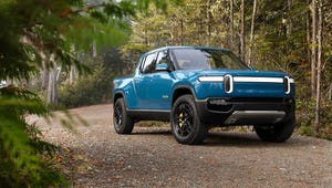The Rivian Electric Truck Problem No One Is Talking About
