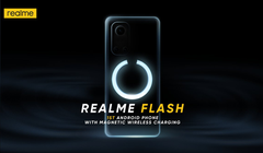 Realme Officially Announces MagDart, a Faster Version of MagSafe for Android