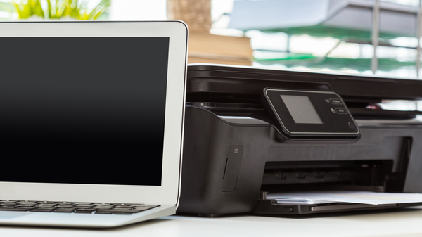 Hackers Exploit a 16-Year Old Bug in Some Printers to Take Over Your Machine