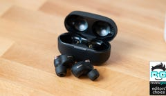 Sony WF-1000XM4 Earbuds Review: Best Earbuds, Worst Name