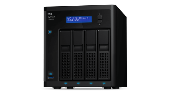 Western Digital's Woes Continue as Researchers Find Vulnerabilities In Newer Products