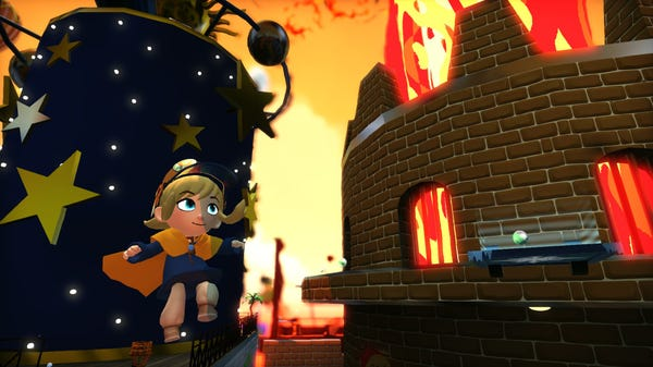 What We're Playing: 'A Hat in Time' Brought Back 3D Platformers
